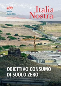 Italia Nostra 499 mag-giu 2018 - Librerie.coop