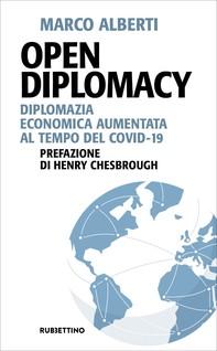 Open Diplomacy - Librerie.coop