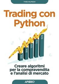 Trading con Python - Librerie.coop