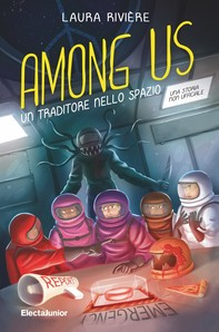Among us - Librerie.coop