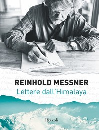 Lettere dall'Himalaya - Librerie.coop