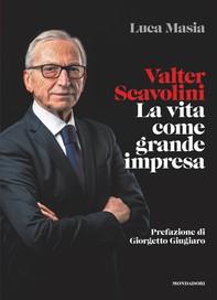 VALTER SCAVOLINI - Librerie.coop