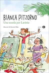 Una scuola per Lavinia - Librerie.coop