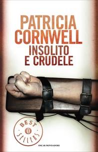 Insolito e crudele - Librerie.coop