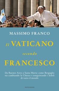 Il Vaticano secondo Francesco - Librerie.coop