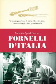 Fornelli d'Italia - Librerie.coop