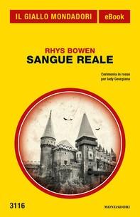 Sangue reale (Il Giallo Mondadori) - Librerie.coop