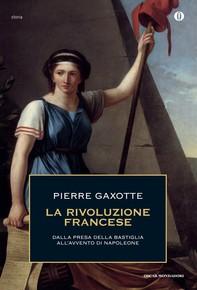 La rivoluzione francese - Librerie.coop