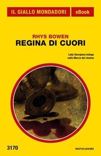 Regina di Cuori (Il Giallo Mondadori) - Librerie.coop