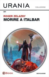 Morire a Italbar (Urania) - Librerie.coop