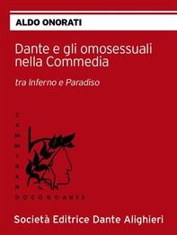 Dante e gli omosessuali nella Commedia - Librerie.coop