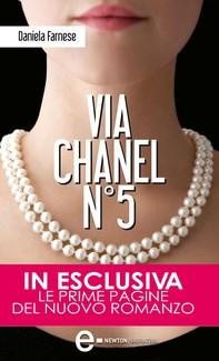 Via Chanel N°5 - Librerie.coop