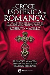 La croce esoterica dei Romanov - Librerie.coop