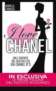 I love Chanel - Librerie.coop
