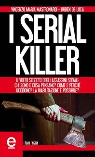 I serial killer - Librerie.coop
