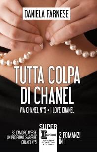 Tutta colpa di Chanel - Librerie.coop