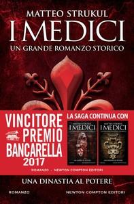 I Medici. Una dinastia al potere - Librerie.coop