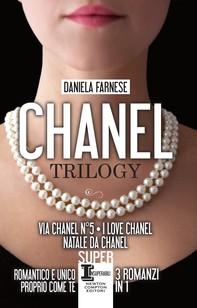 Chanel trilogy - Librerie.coop