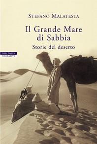Il Grande Mare di Sabbia - Librerie.coop