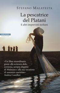 La pescatrice del Platani - Librerie.coop