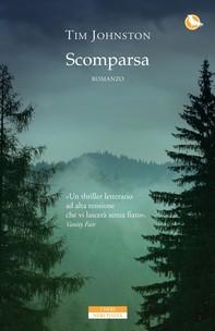 Scomparsa - Librerie.coop
