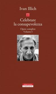 Celebrare la consapevolezza - Librerie.coop