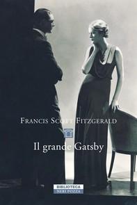 Il grande Gatsby - Librerie.coop