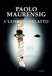 L'uomo scarlatto - Librerie.coop