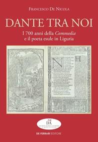 Dante tra noi - Librerie.coop