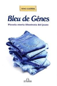 Bleu de Gênes - Librerie.coop