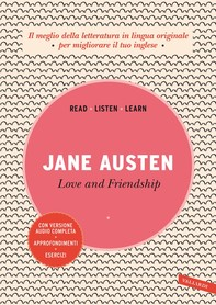 Love and Friendship - Librerie.coop