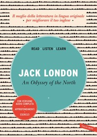 An Odyssey of the North - Librerie.coop