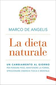 La dieta naturale - Librerie.coop
