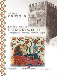 Stupor Mundi Federico II - Librerie.coop