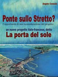 Il Ponte sullo Stretto? l'opportunità di una riconsiderazione del progetto - Librerie.coop