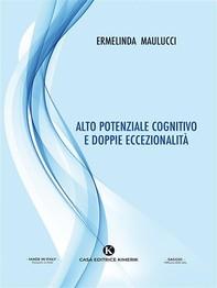 Alto potenziale cognitivo e doppie eccezionalità - Librerie.coop