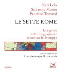 Le sette Rome - Librerie.coop