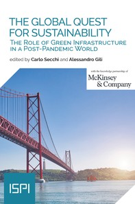 The Global Quest for Sustainability - Librerie.coop