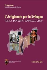 L'artigianato per lo sviluppo. Terzo Rapporto Annuale 2009 - Librerie.coop