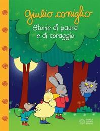Storie di paura e di coraggio - Librerie.coop