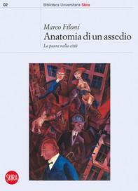 Anatomia di un assedio - Librerie.coop