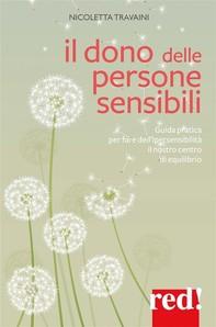 Il dono delle persone sensibili - Librerie.coop