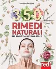 350 rimedi naturali - Librerie.coop
