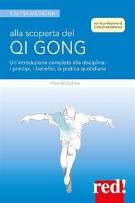Alla scoperta del Qi Gong - Librerie.coop
