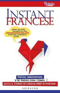 Instant Francese - Librerie.coop