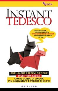 Instant Tedesco - Librerie.coop