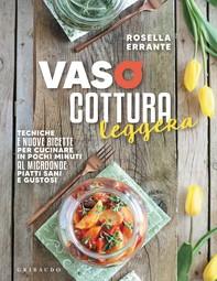 Vasocottura leggera - Librerie.coop