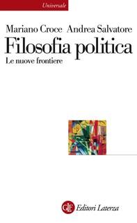 Filosofia politica - Librerie.coop