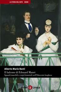 Il balcone di Edouard Manet - Librerie.coop
