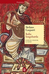 Italia longobarda - Librerie.coop